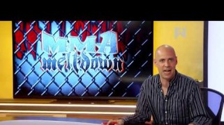 FN Video: MMA Meltdown w/ Morency – Layzie the Savage