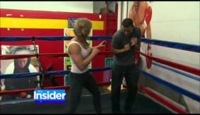 Video - Yahoo's Insider: Ronda Rousey