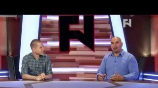 FN Video: UFC Fight Night 43 & 44 Previews on MMA Newsmakers