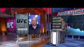 Video – Dana White Talks UFC Parting Ways with Chael Sonnen