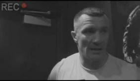 Video – GLORY 17 Los Angeles: Cro Cop Post-Fight Interview