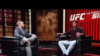 Video – UFC 175: Lyoto Machida Pre-Fight Interview