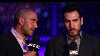 Watch LIVE @ 1:30p ET – UFC Q&A with Jon Anik, Kenny Florian