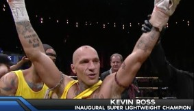Video – Lion Fight 16 Highlights & Results: Ross Victorious