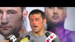 FN Video: TUF 19 Finale: Patrick Walsh on Beating Dan Spohn