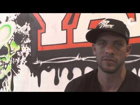 Video – GLORY PPV: Joe Schilling Post-Fight Interview