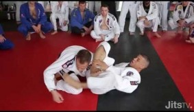 Video – JitsTV: Wagnney Fabiano on How to Finish Omoplata