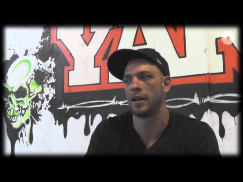 Video – GLORY: Joe Schilling Says No to Moscow