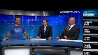 Videos – Inside MMA: Ralek Gracie, Ben Askren, Cung Le
