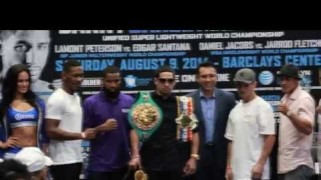 Video – Showtime Boxing: Garcia vs. Salka Kickoff Presser