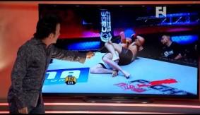 FN Video: 5 Rounds: Robin's Breakdown of Conor McGregor
