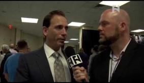 FN Video: Tom Loeffler Talks Gennady Golovkin Future Bouts