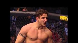 Video – UFC Bizarre Submissions: Mir vs. Abbott Free Fight