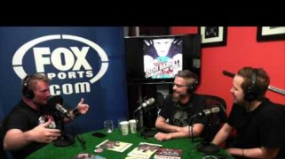 Video – Josh Barnett Conquers the World Podcast: Tom Neely
