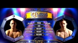 Video – Legends of Cage Warriors: McGregor & Duffy