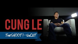 Video – TheSHOOT: UFC Fight Night 48: Cung Le: Uncut Part 1