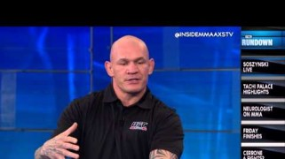 Videos – Inside MMA: Krzysztof Soszynski Retires