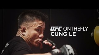 Video – UFC Fight Night 48: UFC on the Fly: Cung Le