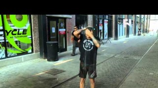 FN Video: Robin's ALS Ice Bucket Challenge – Wanderlei Silva