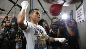 Aug. 19 'MMA Meltdown Radio' with Gabriel Morency