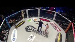 Videos – Cage Warriors 70 Full Fights