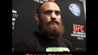 Video – TheSHOOT: Travis Browne Update