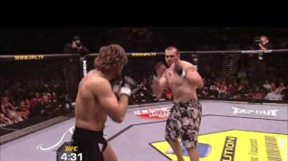 Video – UFC Fight Night 51 Free Fight: Arlovski vs. Sylvia
