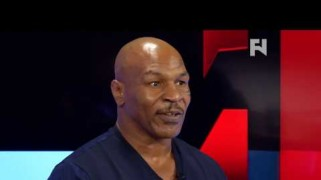 FN Video: Mike Tyson: Undisputed Truth on Newsmakers