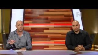 FN Video: MMA Meltdown w/ Morency – Bocek on Bellator 123