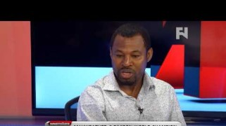 FN Video: Fight News Now: Shane Mosley on Mayweather-Maidana