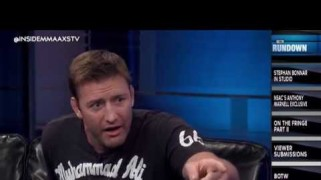 Videos – Inside MMA: Stephan Bonnar Discusses Tito Ortiz