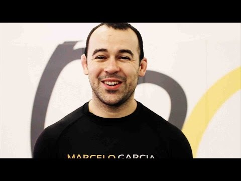 Video – Marcelo Garcia: Feature Documentary Trailer
