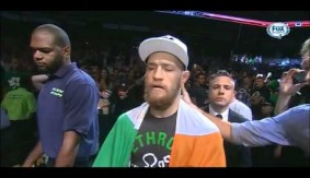 Conor McGregor: Superstar Fusion