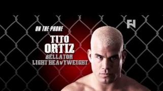 FN Video: MMA Meltdown w/ Morency – Tito Ortiz & UFC FN 52