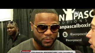 Fight News Now – Jean Pascal Calls Out Adonis Stevenson