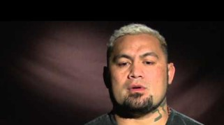 Video – UFC Fight Night 52: Why I Fight: Mark Hunt
