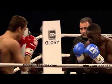 Videos – GLORY 2 Brussels Full Fights