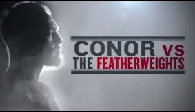 Video - UFC 178: Conor McGregor vs. Featherweight Division