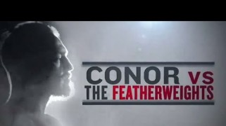 Video – UFC 178: Conor McGregor vs. Featherweight Division