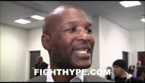 Hopkins, Not Mayweather, the Leader of Boxing Today
