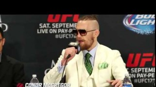 Video – UFC 178 Post-Fight Press Conference Highlights