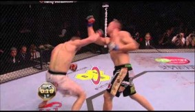 Video – UFC Fight Night 53 Free Fight: Story vs. Foster