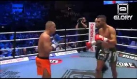 Videos – GLORY 3 Rome Full Fights