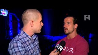 FN Video: The LAW – Adam Cole with John Pollock