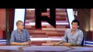 FN Video: Mayhem Arrested, Henderson vs. Souza on Newsmakers
