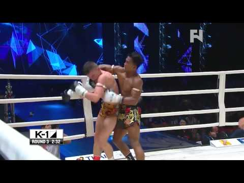 FN Video: K-1 World MAX 2014 Final Recap