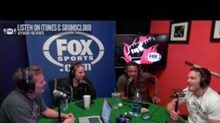 Video – MMA Roasted: Ben Askren & Marina Shafir