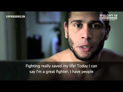 Video – GLORY 18: Saulo Cavalari Pre-Fight Interview