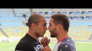 FN Video: Fight News Now – UFC 179: Aldo vs. Mendes 2 & More