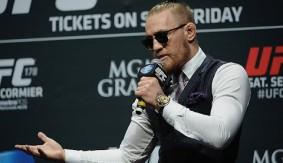 Watch LIVE Fri @ 1p ET - UFC Fight Club Q&A w/Conor McGregor